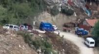 HÜRRİYET MAHALLESİ - Bilecik'te Jandarmadan Hint Keneviri Operasyonu