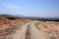 KAYAHAN - Büyükşehir Güneyde Yeni Yollar Açıyor