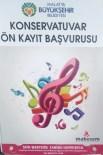 YETENEK SıNAVı - Büyükşehir Türk Müziği Konservatuarı'na Öğrenci Alınacak