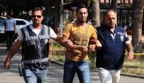 CÜZDAN - Cüzdanı Kapan Hırsız, 5 Dakika Kaçabildi