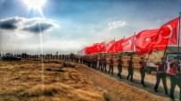 İZCILIK FEDERASYONU - Demircililer İstiklal Madalyası İstiyor