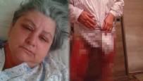 MUSTAFA KARADENİZ - Doktor ihmali yaktı!