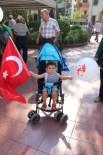 MESUT ÖZAKCAN - Efeler Belediyesi'nden 30 Ağustos Armağanı
