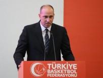 HARUN ERDENAY - Ergin Ataman istifa etti