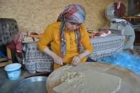 GÖZLEME - Ev Hanımlarının Kış Hazırlıkları