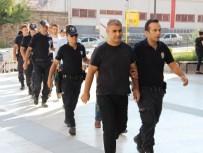 GÖKTÜRK - FETÖ/PDY Soruşturmasında 7 Polis Ve 1 Katip Adliyeye Sevk Edildi