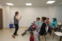 NORMAL DOĞUM - Gaziantep'te Gebelik Okulu Açıldı