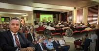 MUSTAFA GÜR - Han'da Arazi Toplulaştırması Hakkında Bilgilendirme Toplantısı