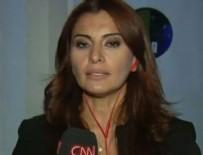 DENIZ ZEYREK - Hande Fırat'tan bomba Efkan Ala yorumu