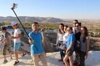 DINLER - KAPTİD Başkanı Dinler Açıklaması '9 Günlük Gibi Uzun Tatiller Kapadokya Bölgesine Yaramıyor'