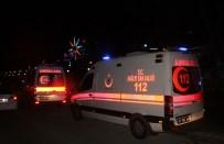 MUSTAFA ÖZER - Lunapark'ta korkunç kaza: 11 yaralı