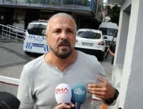 ANADOLU ADALET SARAYI - Güvenlik Uzmanı Mete Yarar'a saldırıda iki kişi serbest
