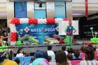 ÇEKİLİŞ - Nata Vega Outlet'te 30 Ağustos Zafer Bayramı Coşkusu