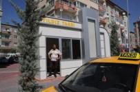 HACETTEPE - Niğde Belediyesinden Modern Taksi Durakları