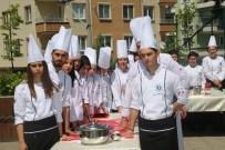 KALIFIYE - ODÜ, Aşçılık Eğitimine Önem Veriyor