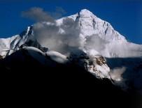 EVEREST DAĞı - Sahte Everest fotoğrafına 10 yıl ceza