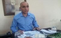 MEDIKAL - SGK'dan DBP'li Siirt Belediyesi'ne Haciz