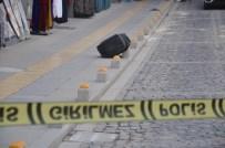 FÜNYE - Sivas'ta Şüpheli Valiz Panik Yaşattı