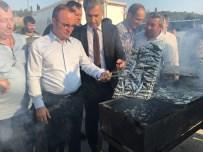 BALIK SEZONU - Su Ürünleri Av Sezonu Törenle Açıldı
