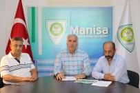BERGAMA BELEDİYESPOR - Tevfik Lav Turnuvası Manisa'da Futbol Şöleni Yaşatacak