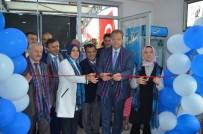 AMATÖR BALIKÇI - Trabzon'da Balık Avı Sezonu Düzenlenen Törenle Açıldı