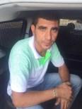 TABLET BİLGİSAYAR - Villa Hırsızı Yakalandı
