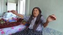 HAYALET - Yalnız Yaşayan 86 Yaşındaki Kadını Döverek 5 Bileziğini Gasp Eden Zanlı Kaçtı