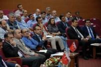 ŞANLIURFA VALİSİ - Yardım Kuruluşları Vali Tuna Başkanlığında Toplandı
