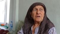 HAYALET - Yaşlı Kadını Döverek Bileziklerini Aldı