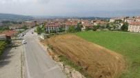 YEŞILKENT - Yenikent Mahallesine Muhtarlık Hizmet Binası