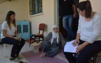MUHTARLIKLAR - Yunusemre Belediyesi Vatandaşın Yanında