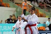 AHMET ÇELEBI - 13. Uluslararası Palandöken Karate Turnuvası Başladı