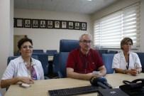 İSMAIL YıLDıRıM - Annenin Sosyal Medya Üzerinden Paylaştığı SMA Hastası Bebek Görüntüsü Bakanlığı Harekete Geçirdi