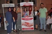 BALıKESIR DEVLET HASTANESI - Balıkesir Devlet Hastanesi Demokrasi Nöbetinde