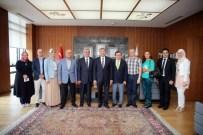Başkan Aydın Açıklaması '15 Temmuz'dan Sonra Türkiye'de Hiçbir Şey Eskisi Gibi Olmayacak'