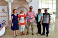 CİNSEL YÖNELİM - Başkan Uysal, Alevi Kültür Dernekleri Yöneticileriyle Buluştu