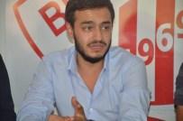 VAHDETTIN - Bilecik Belediyespor Yönetim Kurulu Üyeleri Değişti, Başkanının Değişeceği İddia Edildi