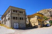 MESCID - Büyükşehir'den Kurşunlu'ya Çok Amaçlı Sosyal Tesis