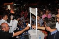 TASAVVUF - Çanakkale'de Demokrasi Nöbeti Sürüyor