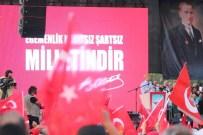 ALAATTİN YÜKSEL - CHP Genel Başkanı Kılıçdaroğlu Açıklaması '6 Yıl Sonra TRT'ye Konuk Oldum'