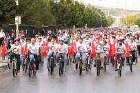 GENÇLİK VE SPOR İL MÜDÜRÜ - Çorum Belediyesi'nden Bin Çocuğa Bisiklet