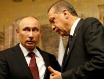 KREMLİN SARAYI - Kremlin'den Erdoğan - Putin açıklaması