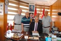 TÜRKİYE EMEKLİLER DERNEĞİ - Emeklilerden 'Darbe' Karşıtı Bildirge