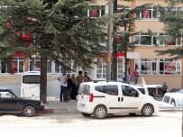 İBRAHIM ERDOĞAN - FETÖ Operasyonu Kapsamında 15 Kişi Tutuklandı