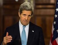JOHN KERRY - John Kerry Türkiye'ye geliyor