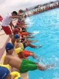 Kartepe'de Yaz Spor Okulları Faaliyetlerini Sürdürüyor