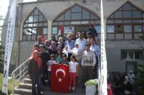 SEYRANI - Kayseri'den İlk Hac Kafilesi Dualarla Uğurlandı
