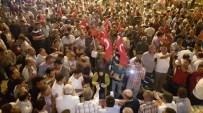 KARASAL YAYIN - Kayseri Şeker Çiftçisi, Genel Kurula Şaibe Karıştırmak İsteyen Rantçıların Kalkışmasını Engelledi