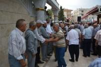 OSMAN ÜNLÜ - Korkuteli'de 35 Hacı Adayı İçin Uğurlama Töreni