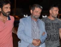 AHMET TURAN ALKAN - Mümtazer Türköne'nin De Aralarında Bulunduğu 14 Şüpheliye Tutuklama Talebi